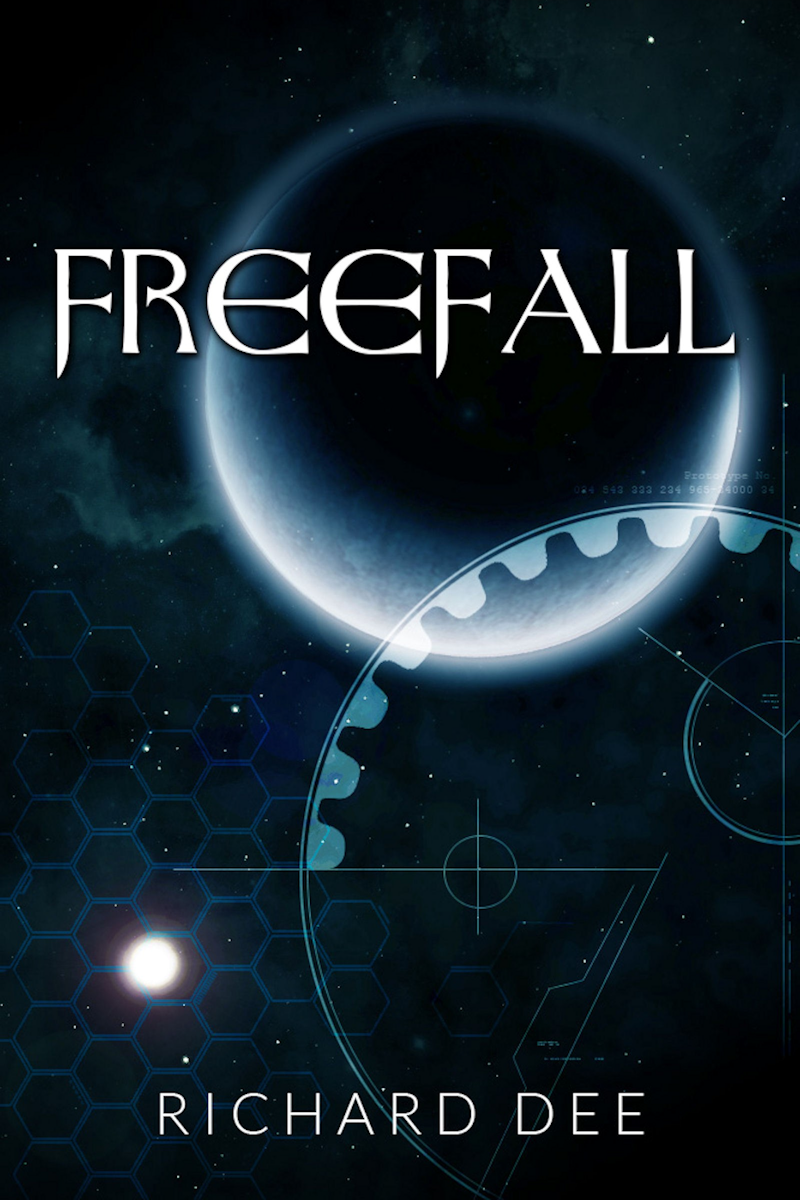 freefall Small
