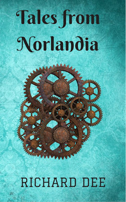Tales from Norlandia400