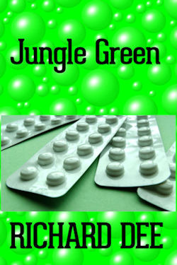 Jungle Green. The Balcom Dynasty Part 2
