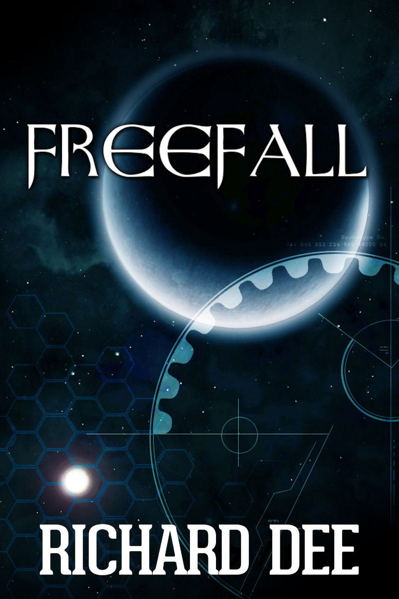 Freefall, a galactic adventure