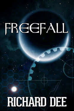 Freefall. Galactic adventures with Dave Travise. Part 1