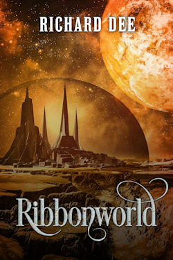 Ribbonworld. The Balcom Dynasty, Part 1